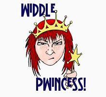 Widdle Pwincess T-Shirt