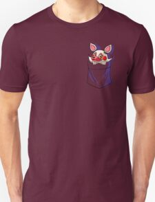 Mangle in my Pocket T-Shirt