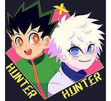Hunter x Hunter Photographic Print
