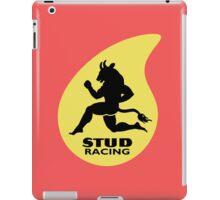 Stud Racing iPad Case/Skin