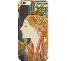 Ramona iPhone Case/Skin