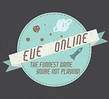 EVE Online - The funnest game youre not playing! by Delsin