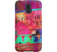 Night Movies/ Night Moves Samsung Galaxy Case/Skin