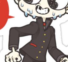Shuya Nanahara Sticker Sticker