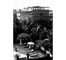 Resort - Siem Reap, Cambodia Photographic Print