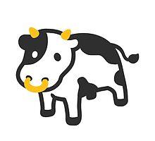 Cow Google Hangouts / Android Emoji by emoji