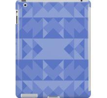 Azure Trios iPad Case/Skin
