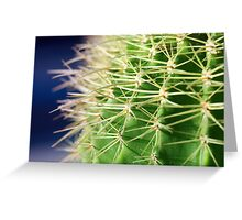 Spiky Greeting Card