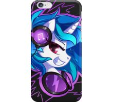 Shock Wave iPhone Case/Skin