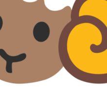 Ram Google Hangouts / Android Emoji Sticker