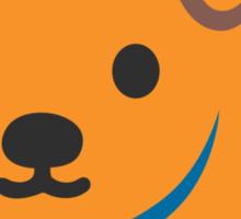 Dog Google Hangouts / Android Emoji Sticker