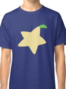 Paopu Fruit (Kingdom Hearts) Classic T-Shirt