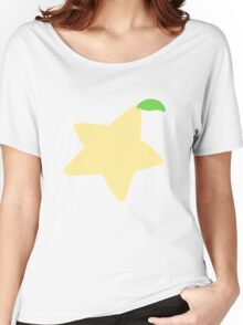 Paopu Fruit (Kingdom Hearts) Women's Relaxed Fit T-Shirt