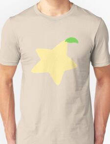 Paopu Fruit (Kingdom Hearts) Unisex T-Shirt