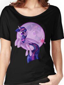 Magic Women's Relaxed Fit T-Shirt
