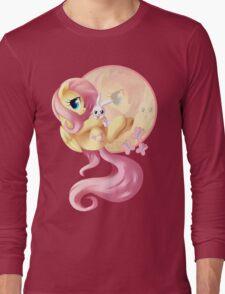 Flutter Love V2 Long Sleeve T-Shirt