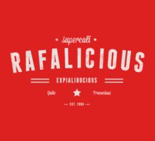Rafalicious - Light Text by nadalnews