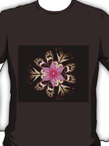 Tropical Blossom T-Shirt