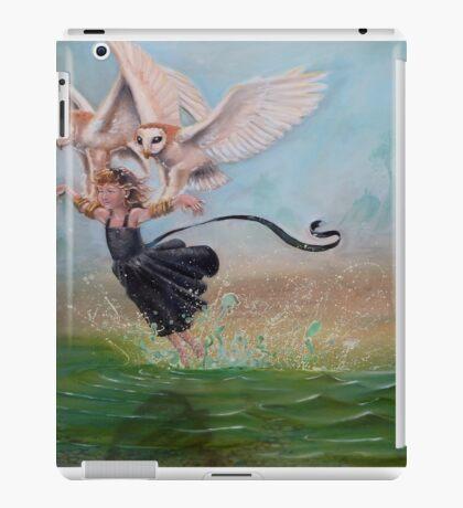 Glide iPad Case/Skin