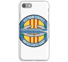 Vietnam Service CIB iPhone Case/Skin