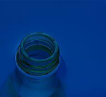 Bottle by Francesca Rizzo