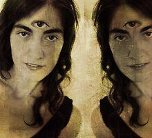 Identify Yourself by Elena Ray
