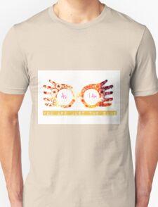 harry potter luna lovegood Unisex T-Shirt
