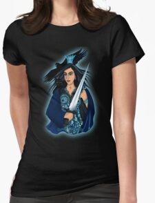 Queen of Swords T-Shirt