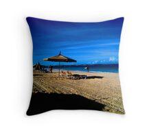 TCI Cabana Throw Pillow