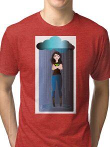 Be the Rain Tri-blend T-Shirt