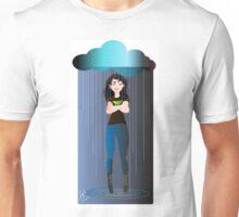 Be the Rain Unisex T-Shirt