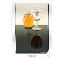 Beer Shot No 1 Poster