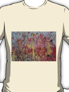 Messy Art  T-Shirt