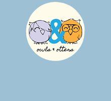 Owls & Otters - ( O&O Emblem ) T-Shirt