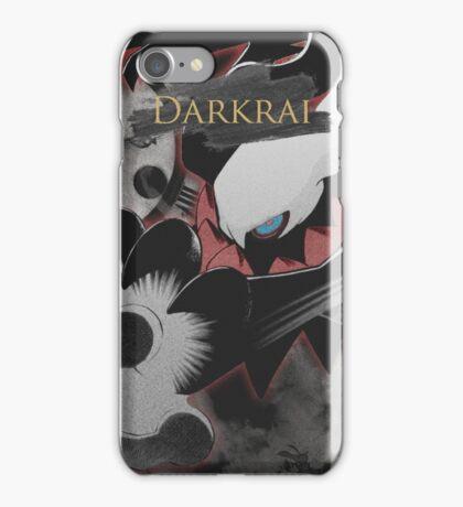 Darkrai iPhone Case/Skin