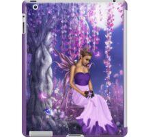 Spring's Fairy Bride iPad Case/Skin