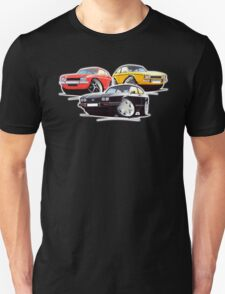 Ford Capri Collection T-Shirt