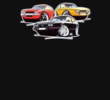 Ford Capri Collection Unisex T-Shirt