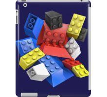 Picasso Toy Bricks iPad Case/Skin