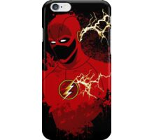 The need for speed! iPhone Case/Skin