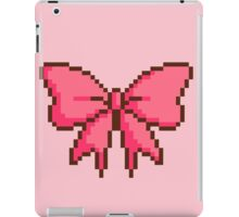 8bit Lolita Bow iPad Case/Skin