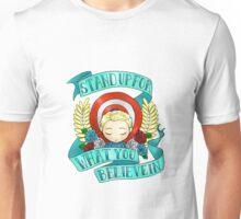 steve says do good Unisex T-Shirt
