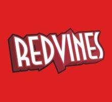 Redvines One Piece - Short Sleeve
