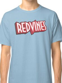 Redvines Classic T-Shirt