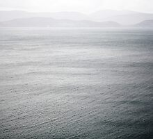 The Irish Sea by kolografie