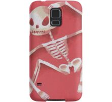 skeleleleton Samsung Galaxy Case/Skin