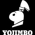 Yojimboy by thom2maro