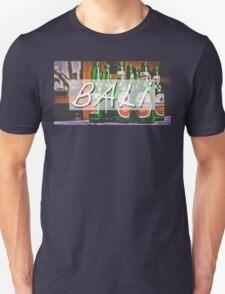 Bali Bintang Typography Print Unisex T-Shirt