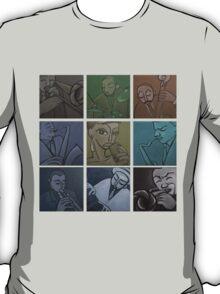 Lullaby of Birdland (Vintage) Tshirt T-Shirt