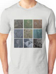 Lullaby of Birdland (Vintage) Tshirt Unisex T-Shirt